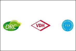 DRC, VDH, FCI